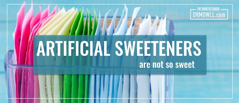 artificial sweeteners picture