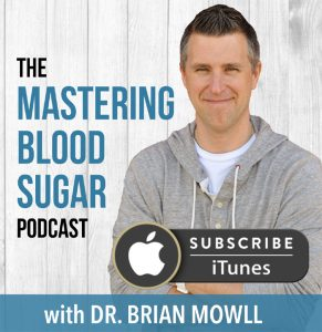 Why Diabetes Is So Dangerous - Dr Brian Mowll