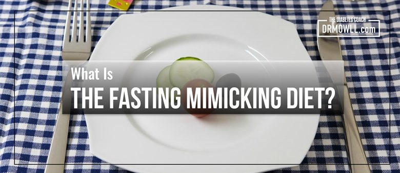 What Is The Fasting Mimicking Diet? - Dr Brian Mowll
