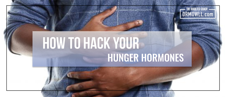 How to hack your hunger hormones - Dr Brian Mowll